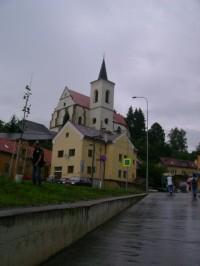 Cestou do Mladkova