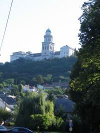 Pannonhalma aneb svatyně maďarské historie