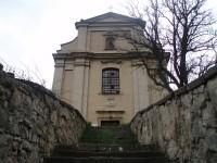 Kostel sv, Petra a Pavla v Sutomi