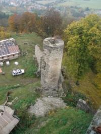 Výhledy z věže