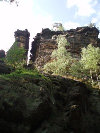 Rudolfův kámen