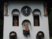 Orloj v celou hodinu