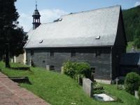 Kostel Sv. Kryštofa