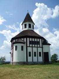 Kaple v Kořenově