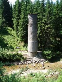 Torzo přehrady