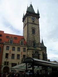 Staromětská radnice