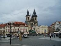 Praha - procházka historickým centrem