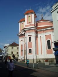 Floriánská kaple