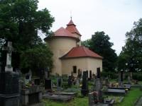 Budeč - rotunda sv. Petra a Pavla