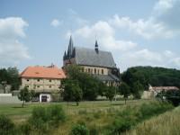 Kostel sv.Gotharda