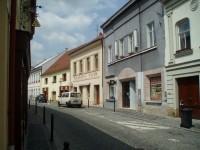 Kynského ulice