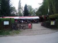 Restaurace Čamrda
