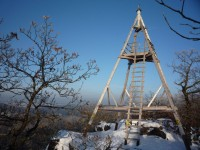 Vysoký vrch – rozhledna (KD)