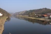 Ze Srbska na Karlštejn bez davů turistů