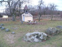 Heiliger Stein - Svatý kámen, 4.12. 2011