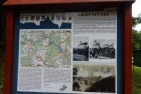 výlet na hrad Veveří