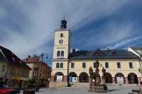 Z Jilemnice na hrad Štěpanice