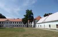 zámek Jemčina