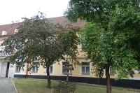 zámek Čkyně