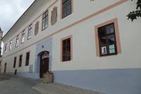 Panský dům v Bavorově