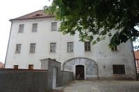 zámek Vlachovo Březí