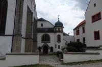 Vyšší Brod-pokladnice kulturních a přírodních krás...