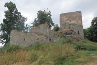 Svatý Tomáš a Vítkův kámen