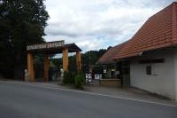 Zoopark Dvorec u Borovan