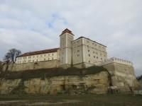 Hrad v Mladé Boleslavi