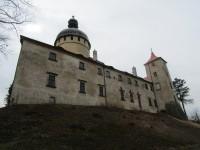 Znovuzrozený hrad Grabštejn