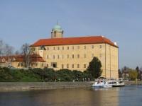 Lázeňské město Poděbrady