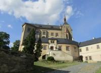 Šternberk...hrad, klášter, muzeum