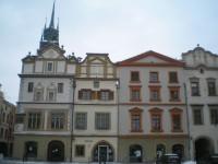 Pernštejnské náměstí