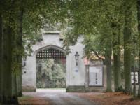 Krásný zámek Hrádek u Nechanic