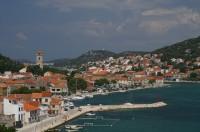 Tisno - chorvatské město
