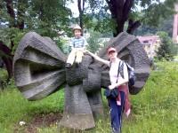 Tanvald- Terezínka-Muchov-Vrchůra-Berany-Černá studnice