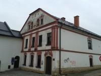 Mohelnice - Pekařský dům