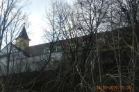 Zábřeh - městské hradby