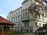 Šumperk - Seidlova vila,palác