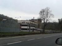 Jindřichov na Moravě - býv.papírna a želez.stanice, kde se zastavil čas, okres Šumperk