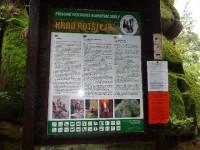info tabule - Rotštejn