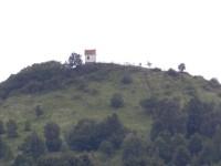 Železnice-Zebín-Libosad-Valdice-Železnice