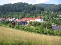 Okolo Valašské Bystřice