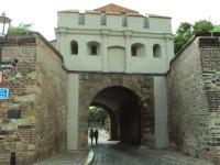 Praha - procházka z Vyšehradu přes Malou stranu až na Staroměstské náměstí