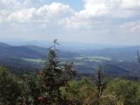 Jedlová hora - rozhledna