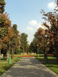 Zahrady Pražského hradu - tentokrát Královská zahrada