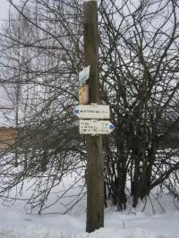 Ptačí oblast Labských pískovců  - Mikulášovice - Tanečnice