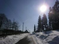 Na Hrazený - nejvyšší vrchol Šluknovské pahorkatiny