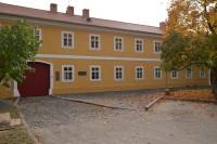 Muzeum Křišťálový Dotek