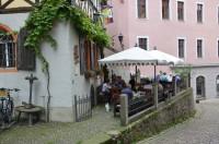 Míšeň - restaurat Vincenz Richter